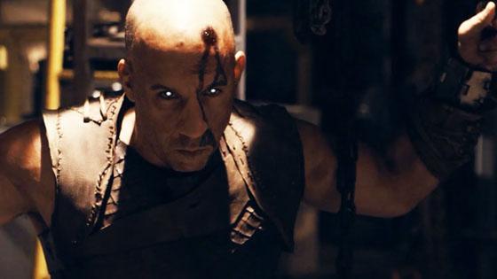 Обзор фильма Риддик (2013): старая начинка в новой оболочке