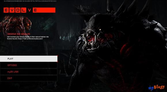 Обзор игры EVOLVE: Вот он! Ставь купол!!! (скриншоты геймплея)