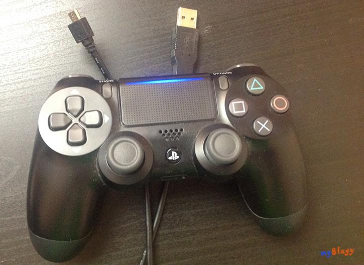 USB кабель DualShock