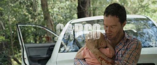 Cargo (Ценный груз) - короткометражный фильм